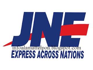 Alamat Kantor Ekspedisi JNE Di Banyuwangi Jawa Timur