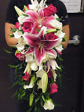 I Design with Flowers