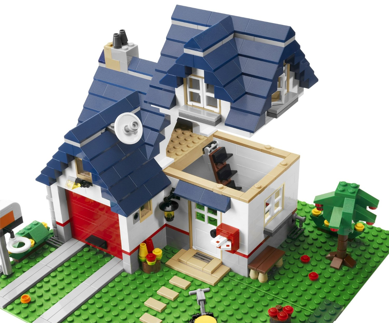 Begcanteq item 3047 pre order lego creator apple tree for House creator