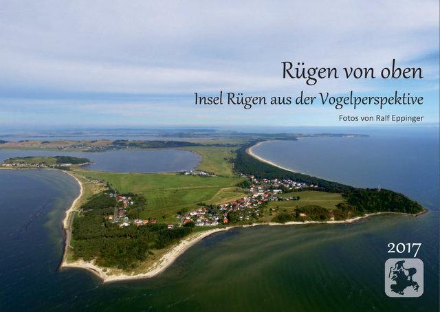 Luftbildmonatskalender Rügen 2017