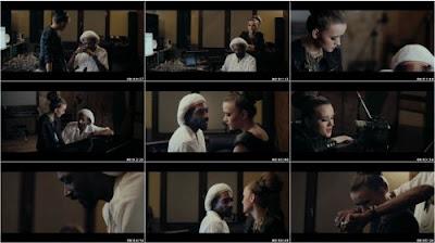 IZA ft. Snoop Lion - No Ordinary Affair - 2013 HD 1080p Music video Free Download