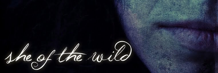 she of the wild