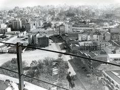 El barrio años 70