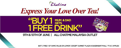 Chatime-Malaysia