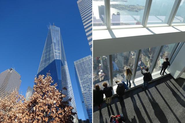 One World Trade Center   pastasciutta.de