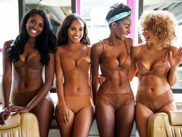 Nude Kenyas 32