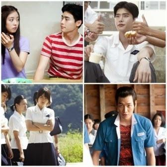 Film Korea 'Boiling Youth' Ditonton 150 Ribu Penonton Saat Premier