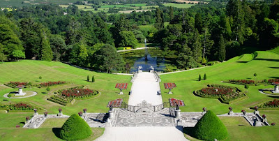 Powerscourt-Gardens