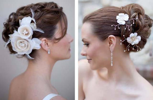 New Hairstyles for Girls for Party   Fashionate Trends