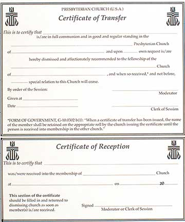 Church Membership Form Sample  BesikEightyCo