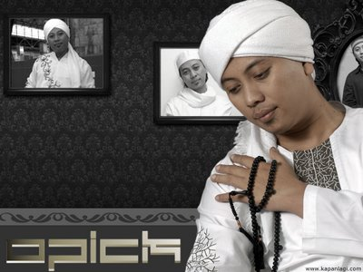 lagu religi ramadhan