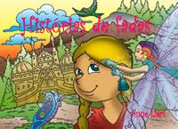 Histórias de fadas de Anne Lieri.