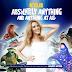 "¡""Absolutely Anything and Anything At All"" es el nuevo tema de Kylie Minogue, perteneciente a la Banda Sonora de la película ""Absolutely Anything""!"