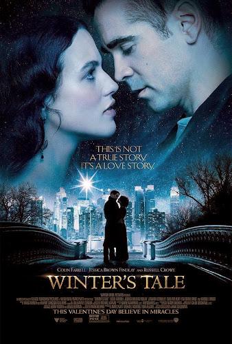 Winter's Tale (DVDRip Inglés Subtitulada) (2014)