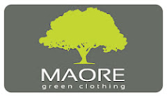 Maore Green Clothing