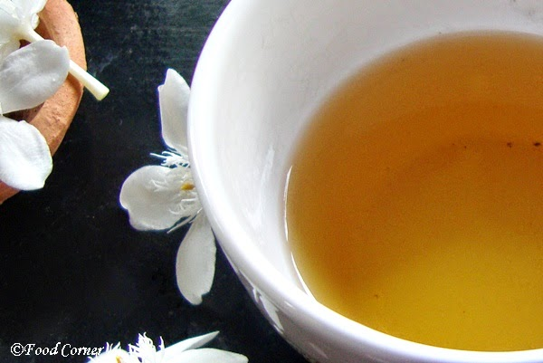 Teavivre Tea Review-Rose Dian Hong Black Tea