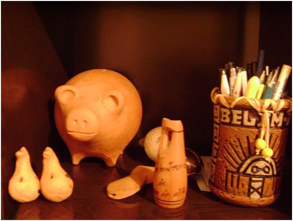 Armario Bebe El Corte Ingles ~ Artesanais& Cia A arte do barro no Brasi