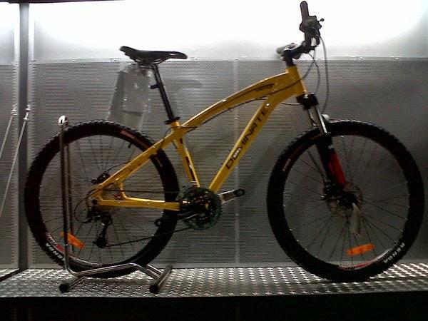 Harga Sepeda Gunung United Terbaru - Harga Sepeda Gunung