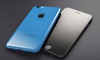 Apple Akan Rilis iPhone 6c di Tahun Depan