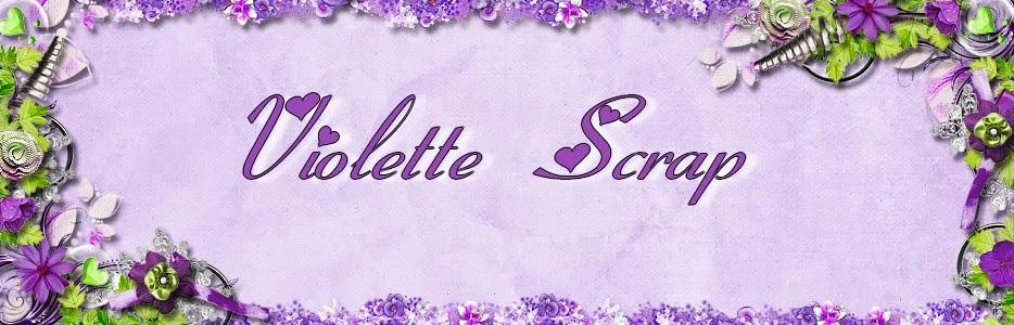 Violette-scrap