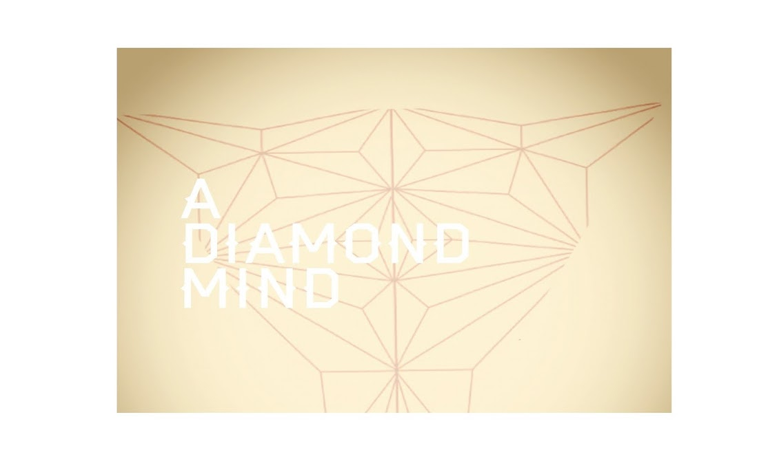 A Diamond Mind