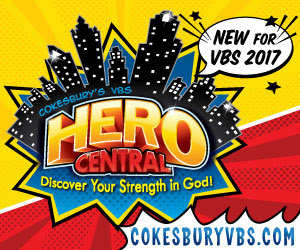 VBS 2017 - Cokesbury