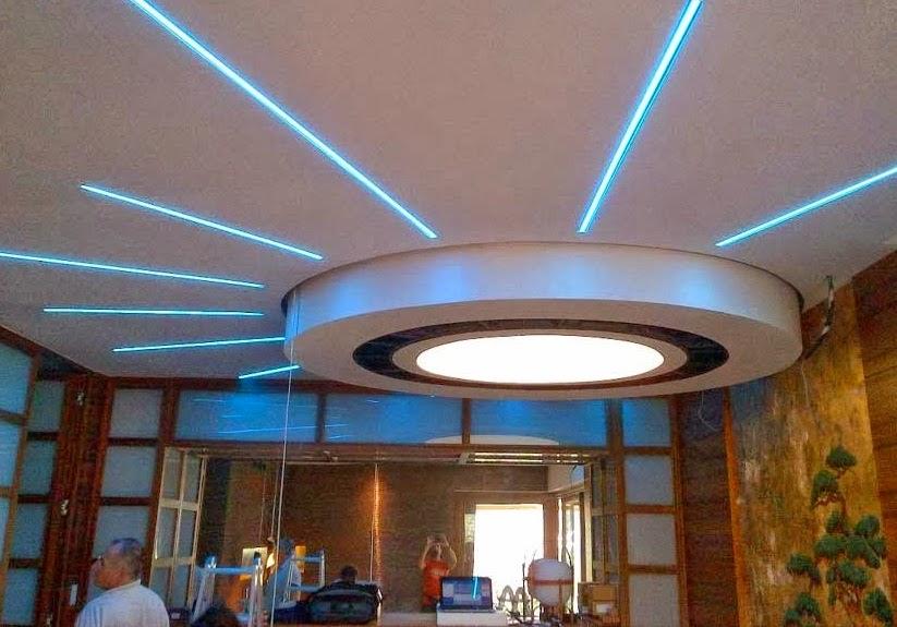 Faux Plafond Cuisine Marocain En Platre D Coration Design Faux Plafond Platre Chambre A