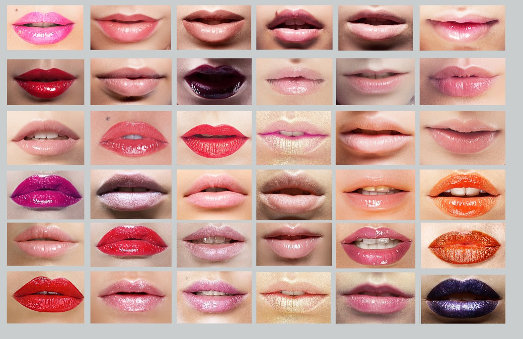 gemily barbon beauty makeup perfect lips how to draw right shape