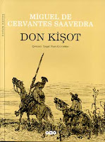 DON KİŞOT, Cervantes