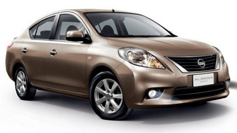 new car releases 2013 philippinesNissan Almera Arrives at Dealerships Officially Launching January