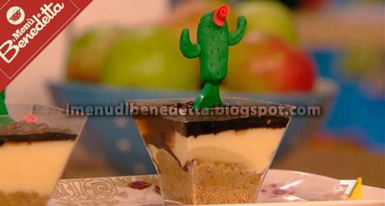Piccoli Cactus al Bicchiere di Benedetta Parodi