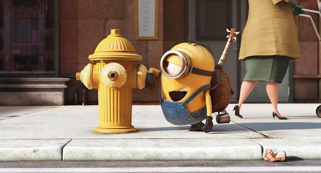 Minions | Veja o novo trailer da animação derivada de Meu Malvado Favorito