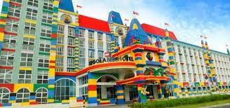 Hotel Legoland Malaysia Resort