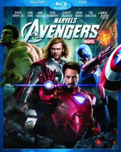 movie The Avengers image