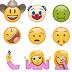 Ecco svelate alcune emoticon che presto arriveranno su Whatsapp
