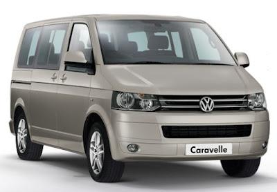 LFS Volkswagen 2013 Caravelle Yaması İndir