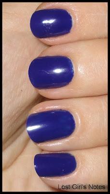 bachelor's buttons pritinyc nail polish