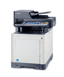 Kyocera ECOSYS M6035cidn Driver Download