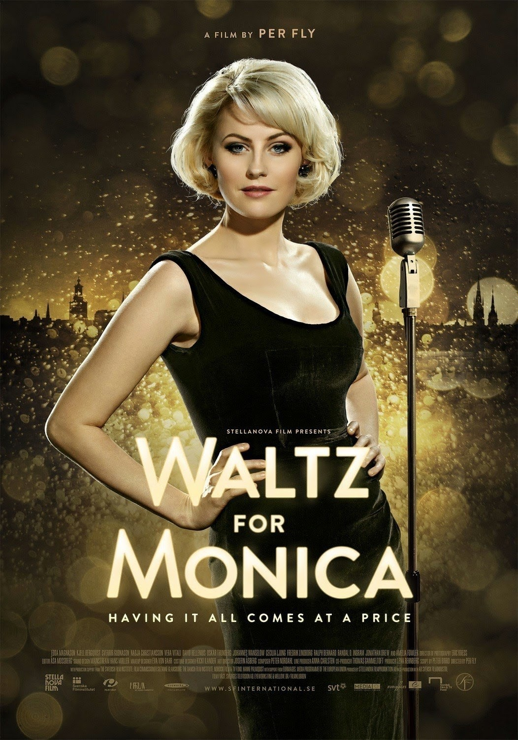 WALTZ FOR MONICA 2013 DVDRIP tainies online oipeirates