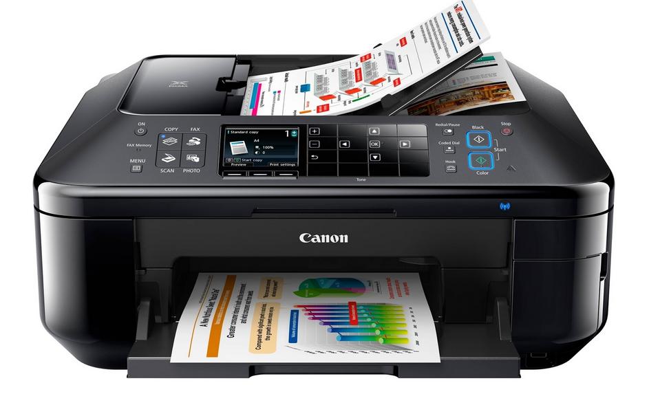 Canon PIXMA Printer Driver Download