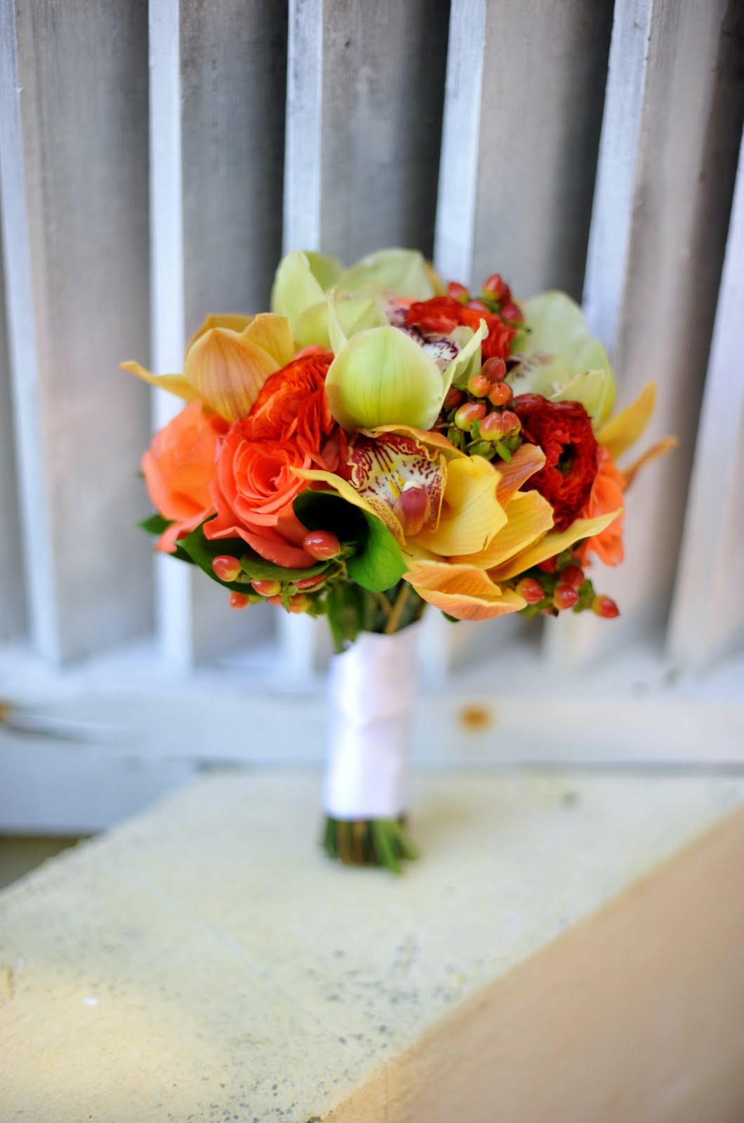 Your Bridal Bouquet Island Bliss Weddings