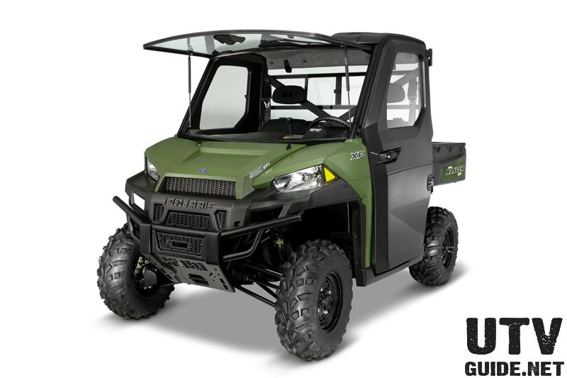pure polaris introduces pro fit cab systems featuring total rh utvguide net Polaris Ranger 570 Accessories Ranger 900 XP Accessories