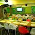 【台北市內湖區】吧哪娜Banana親子餐廳(已歇業)。寬敞舒適的親子遊樂空間