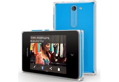 Nokia Asha 502 Dual SIM Pic
