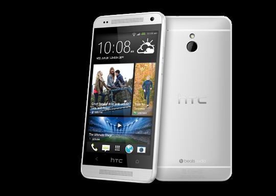 Spesifikasi Dan Harga HTC One mini