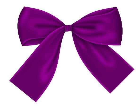 lazo violeta:
