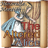 Chapter 15 Anything Goes Honorable Mention at The Altered Alice