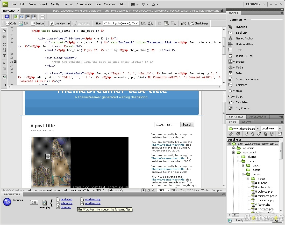 building android and ios apps with dreamweaver tutorial
