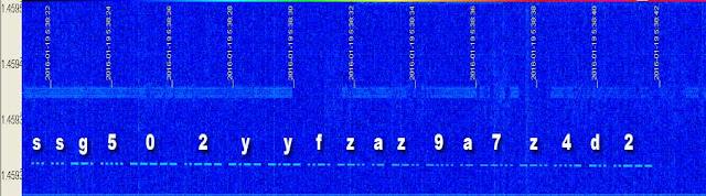VELOX-2 CW Beacon