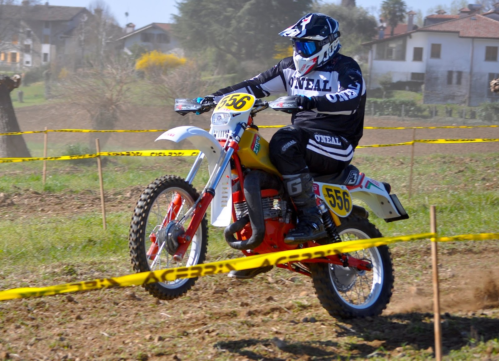 S.MARGHERITA GRUAGNO 2019 OFFROADCUP